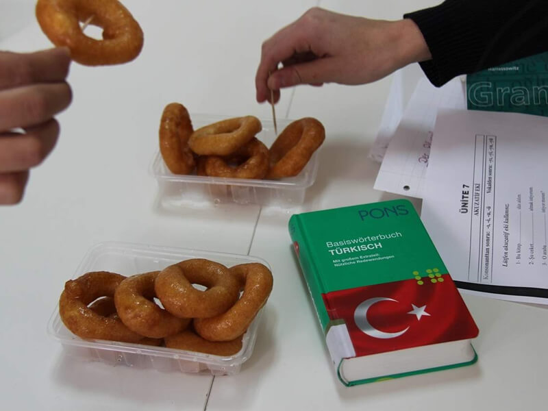 turkish course for foreigners izmir turkey