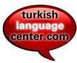 turkish language center logo